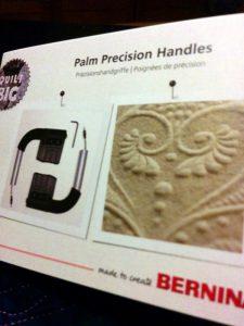 Palm Precicion Handles